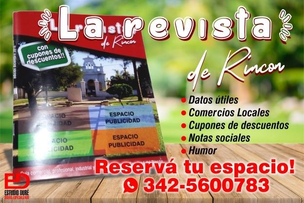 La Revista de Rincón