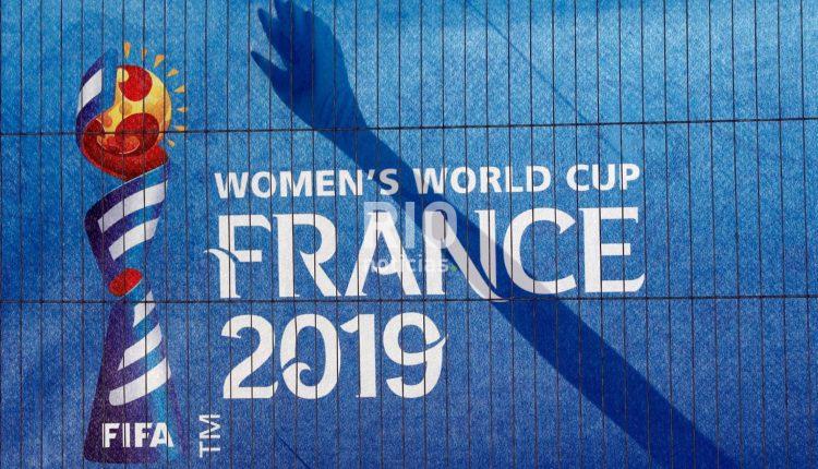 mundial futbol femenino francia 2019