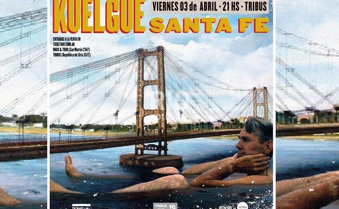 EL-KUELGUE